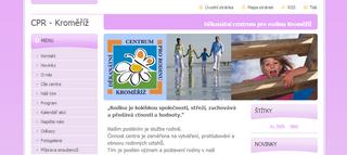 Děkanátní centrum pro rodinu Kroměříž