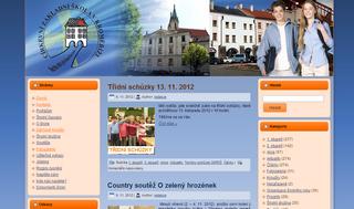 Církevní základní škola v Kroměříži